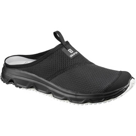 Salomon RX Slide 4.0 Schoenen Heren, black/ebony/white